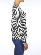 ZEBRA SWEATER #11009